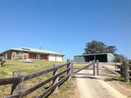 House - Wards River 2422, NSW