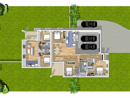 Semi_detached - LOT 8 Madde...