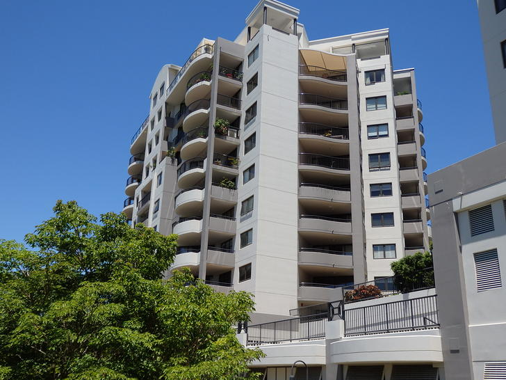 Apartment - 86/66 Dunmore T...