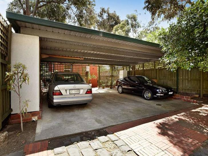288 Punt Road, South Yarra 3141, VIC House Photo