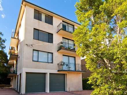 Apartment - 4/25 Morrison R...