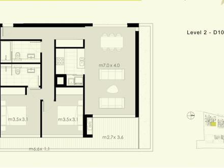 Apartment - 9/294-302 Pennn...