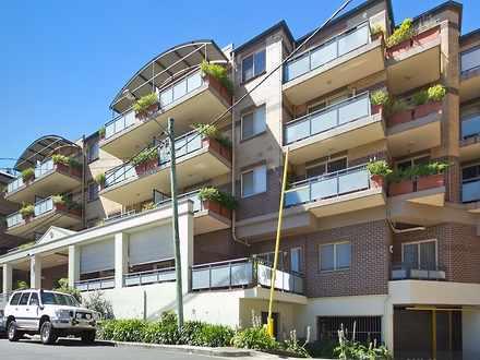Apartment - 50/12 West Stre...