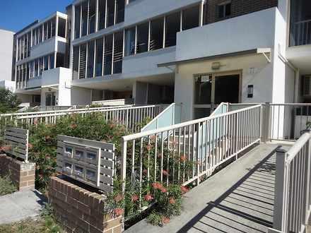 Apartment - 12-14 Lydbrook ...