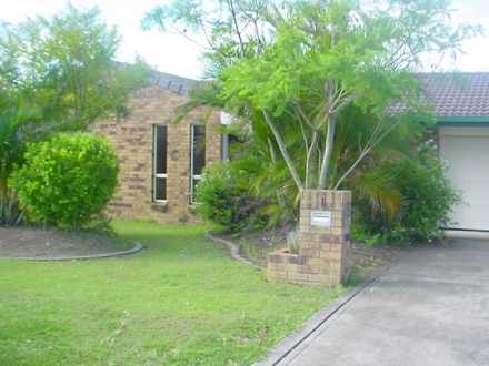 House - 1 Marcellin Place, ...