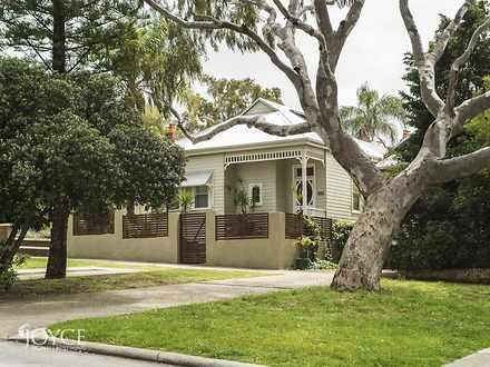 House - 34 Salvado Street, ...