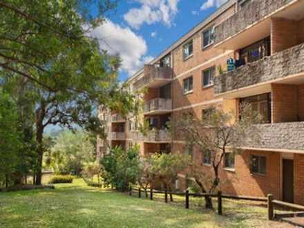 Apartment - 14/12 Meadow Cr...