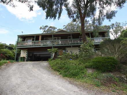 House - 731 Chum Creek Road...