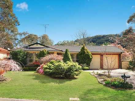 18 Dorset Street, Leura 2780, NSW House Photo