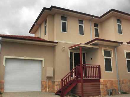 Townhouse - 3/15 Ross Stree...