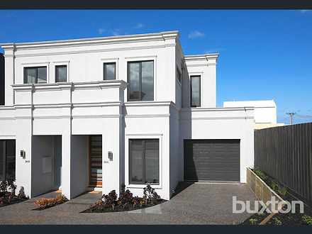 Townhouse - 24B Nepean High...