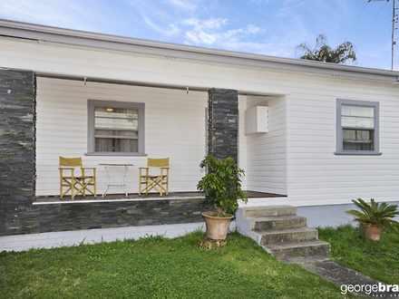 House - 4 Jacques Street, O...