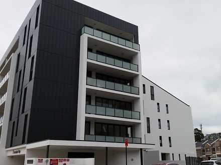 Apartment - APARTMENT 504/8...