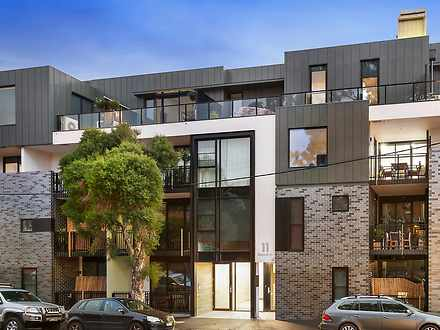 Apartment - 107/11 Stawell ...