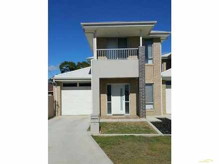 Townhouse - 3/50 Crown Terr...