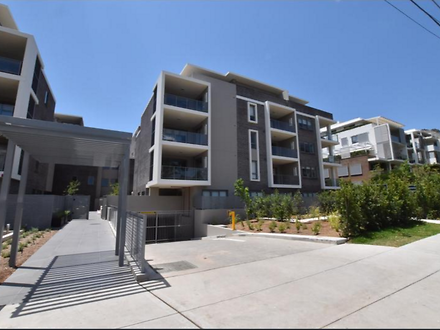 Apartment - 11 Woniora Aven...