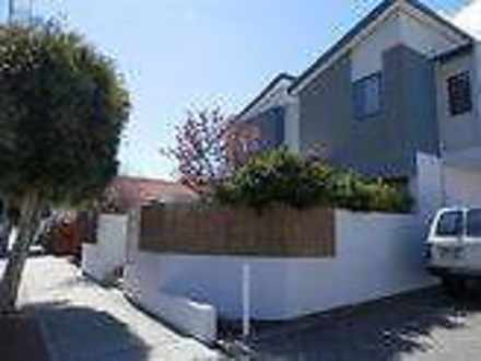 Townhouse - 4/318 Oxford St...