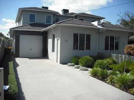 Townhouse - 8A Charlotte St...
