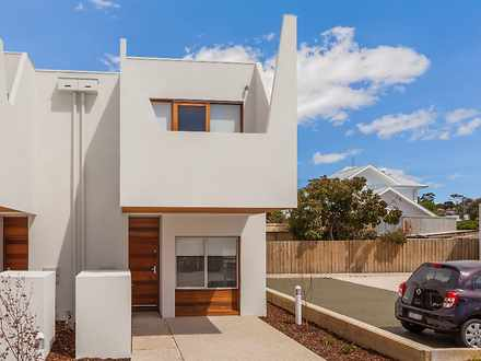 Townhouse - 9/54 Percy Stre...