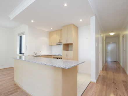 Apartment - 15/34 Kings Par...