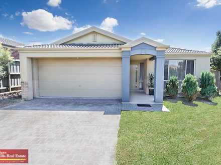 House - 25 Corkwood Place, ...
