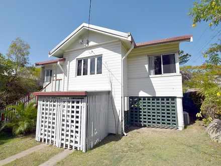 House - 132 Glenlyon Street...