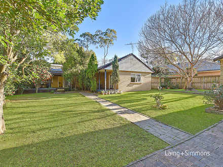 House - 184 Galston Road, H...