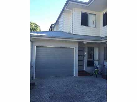 Townhouse - 4/1 Brook Stree...