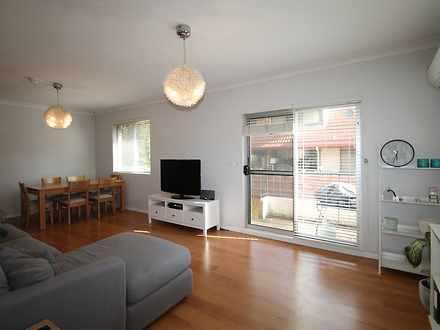 Apartment - 11/2B Meriton S...