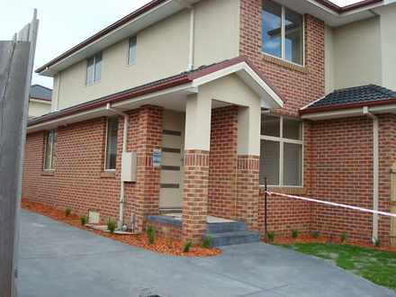 Townhouse - 3/27 Francis St...