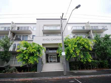 Apartment - 406/102 Camberw...