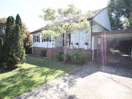 House - 3 Osgathorpe Road, ...