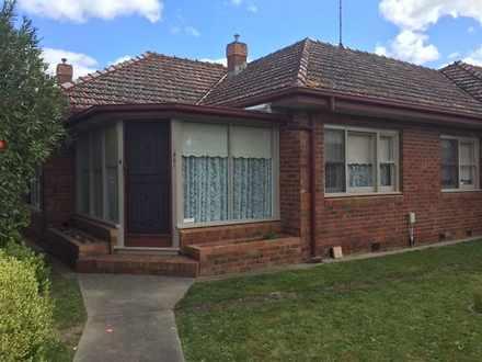House - 801 Dana Street, Ba...