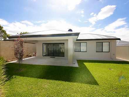 House - 60B Mckenzie Way, E...