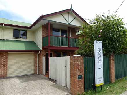 Townhouse - 2/50 Brookfield...