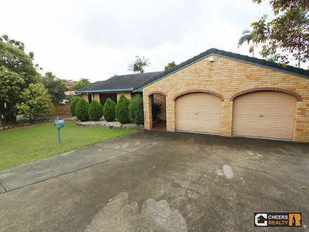 House - 49 Cherrywood Stree...