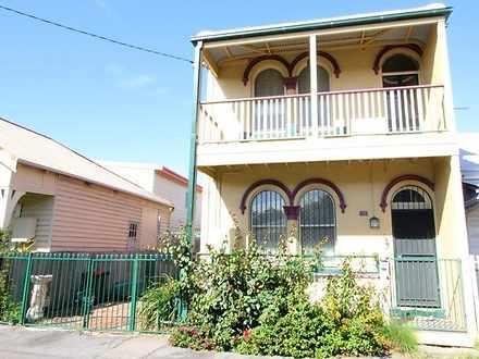 Terrace - 16 Fleming Street...