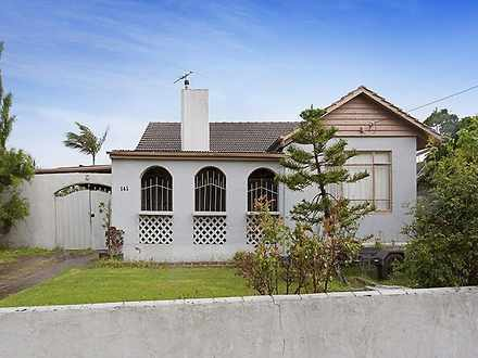 House - 141 Churchill Avenu...