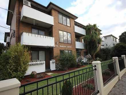 Apartment - 5/49 Napier Str...