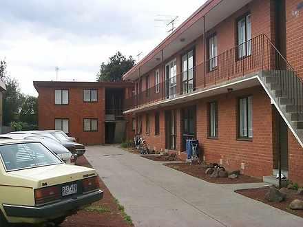 Unit - 5/16 Eldridge Street...