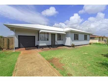 House - 226 Bargara Road, K...