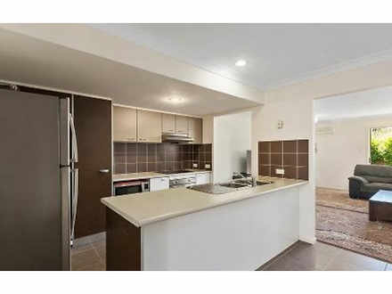 Townhouse - 50/336 King Ave...