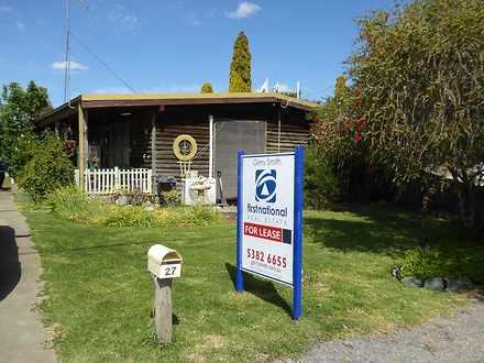 House - 27 Lake Street, Mur...