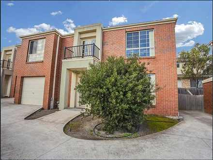 Townhouse - 9/32 Papworth P...