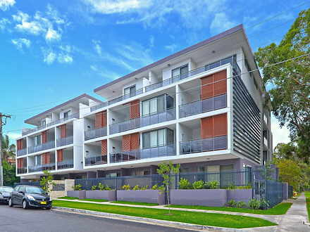 Apartment - 104 Warburton S...