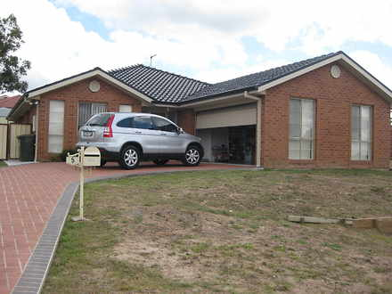 House - 5 Easton Close, Rut...