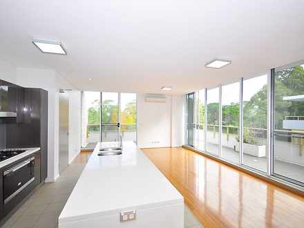 Apartment - UNIT 608/5 Pymb...