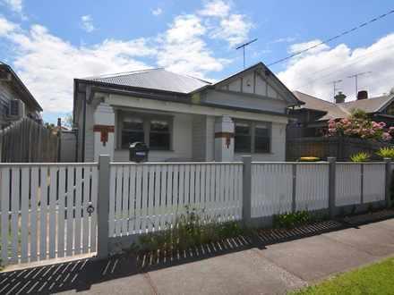 House - 36 Chirnside Street...