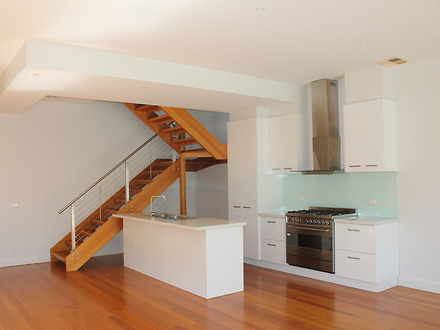 Townhouse - 3A Hobson Stree...