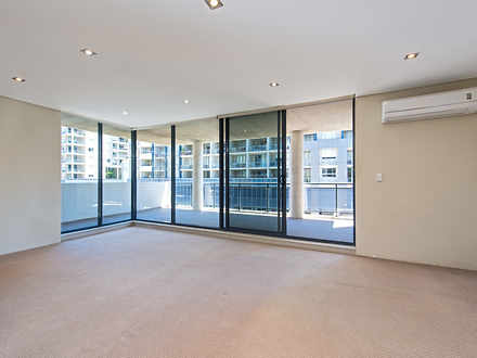 Apartment - 105/1-5 Bourke ...
